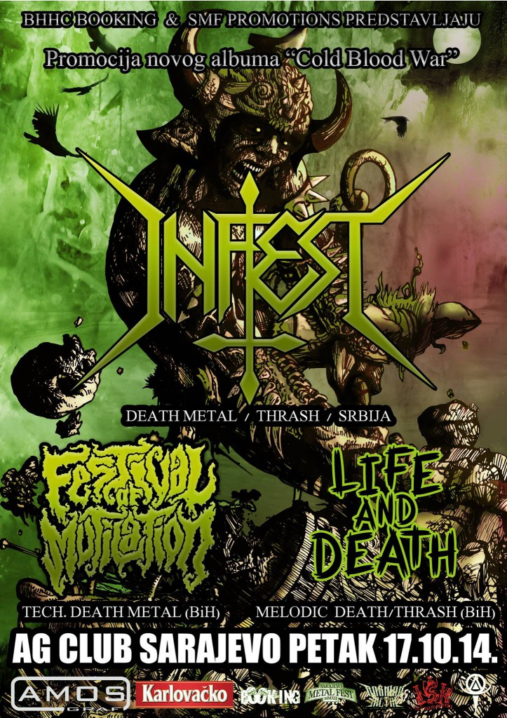 infestSA2014