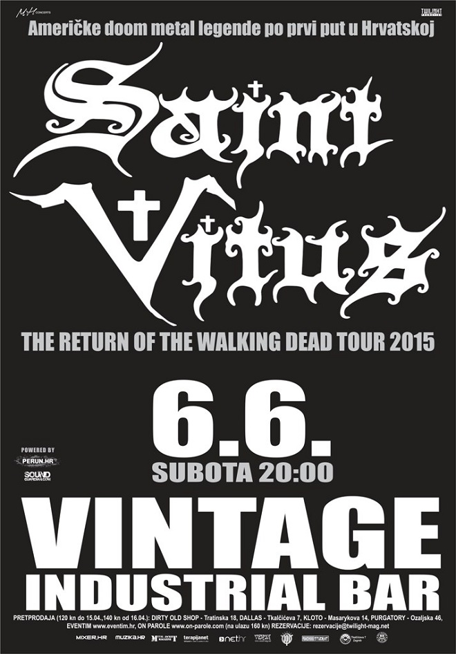 SaintVitusPlakat662015