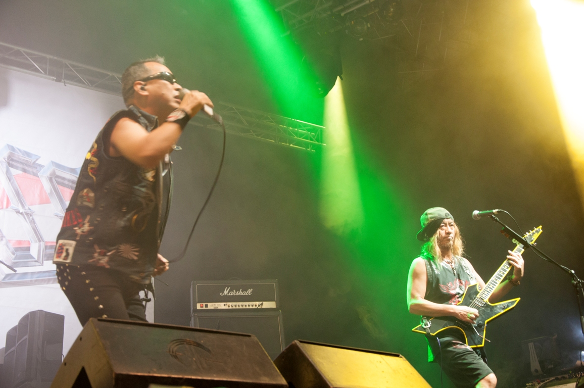 loudness_metaldays